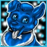 WhiteWolf-Skyler Icon
