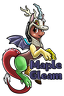 Likeshine - MapleCord Badge